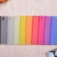 Jual Ultra thin case Sony Xperia Z1 Z2 Z3 Z5 mini C3 M5 C4 C5 M4 M2 E5 C1 Murah