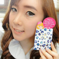 harga Sample - Cathy Doll Speed White CC Cream SPF 50+ PA+++ Tokopedia.com