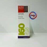 Symbicort Turbuhaler 160/4.5 mcg 120 doses ( Obat Asma Inhaler )