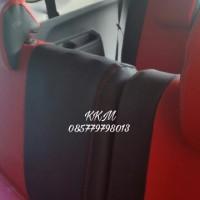 Sarung Jok Mobil Suzuki Celerio Freelander Bintik