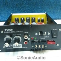 harga power kit subwoofer/monoblok DMS-330 350 watt murni Tokopedia.com