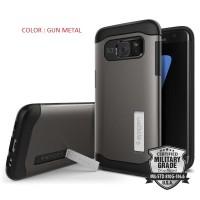 Spigen Slim Armor Samsung Galaxy S7 Edge LarisJaya
