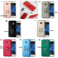 Mercury i-jelly with ring stand case Samsung galaxy s7 flat