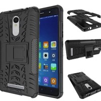Xiaomi Redmi Note 3 / PRO Rugged Armor Hard Soft Case Casing Cover HP