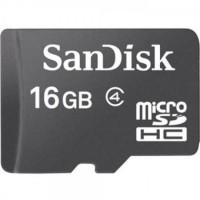 Sandisk Micro SD 16GB