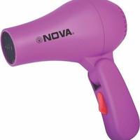 Hairdryer Nova Lipat / Pengering Rambut /  Hair Dryer Nova 650 4