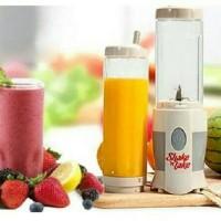 Jual Blender juice buah sayur botol minum shake n take portable Murah