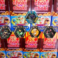 CHOKI CHOKI BOBOIBOY KUASA 7