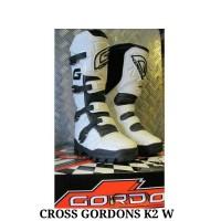 harga Sepatu Trail | Motocross Gordon K2 | Premium Original Tokopedia.com