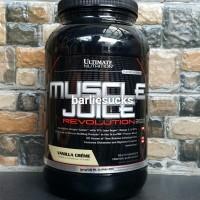 harga Muscle Juice Revolution 4.69lb Tokopedia.com