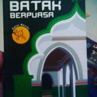 orang Batak berpuasa , Baharuddin Aritonang