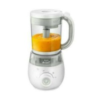 Philips Avent 4 in 1 Healthy Baby food blender Harga promo !