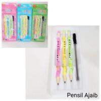 Pensil Ajaib