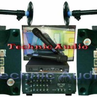 paket sound system bmb murah