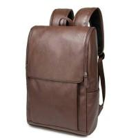 Jual tas ransel kulit pria impor/tas wanita/tas sekolah/tas kerja Murah