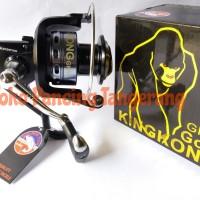 harga Reel GoldenFish Kingkong (GK50) Tokopedia.com