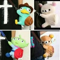 harga Tas Disney Plush - Perry Platypus Rilakkuma stitch toy story Tokopedia.com