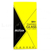 MIIBOX Tempered Glass Screen Guard Protector For Samsung Galaxy Seri S