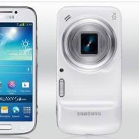 Samsung galaxy K Zoom - Garansi Resmi - Ex Display