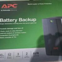 APC BX800