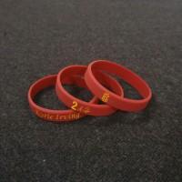 gelang / ballerband kyrie irving / NBA PLAYER / wristband NBA maroon