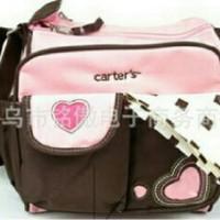 Jual Tas slempang Mini Carter Baby LOVE PINK Murah