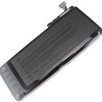 "Apple Macbook White Original Baterai Battery Battre Unibody 13"" A1331"