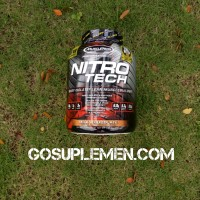 Jual Muscletech Nitrotech Performance Series 4 lbs Murah