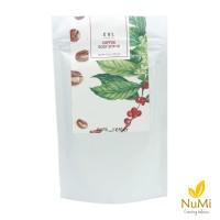 Body Scrub Coffee 150g - Evt (Evete Naturals) | Lulur Kopi