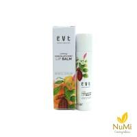 Lip Balm Chocolate Mint 5g - EVT Evete Naturals | Pelembab Bibir