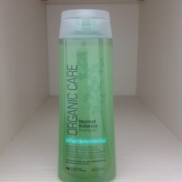 Organic Care Shampoo - Normal Balance