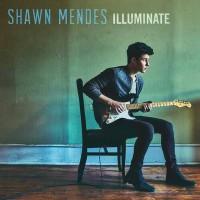 CD SHAWN MENDES - ILLUMINATE