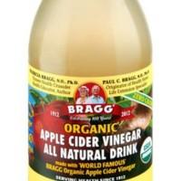 harga Bragg Organic Apple Cider Vinegar Drink ACV - Ginger Spice 473 mL Tokopedia.com