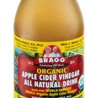 harga Bragg Organic Apple Cider Vinegar Drink (Cuka Apel) - ACV Honey 473 mL Tokopedia.com
