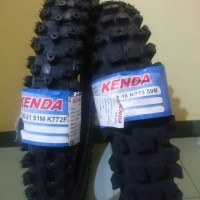 harga Ban Kenda Untuk Ring 16 - 19 Tokopedia.com