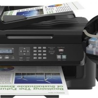 Printer Epson L565 All in One Multifunction Wireless