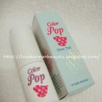 Jual Etude House Color POP Shine Tint Murah
