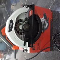 """Mesin Circular Saw / Potong Kayu 7"""" (185 mm) BITEC CM 508 Expert"""