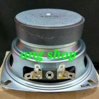 Harga speaker 4 woofer prestige w 8347 speaker 4 inch w8347   antitipu.com