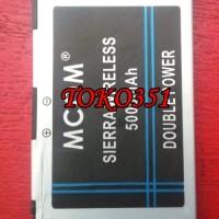 harga Baterai Modem Sierra Siera AirCard 754S Batre Sierra 753S Tokopedia.com