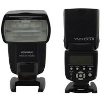Speedlite Yongnuo YN-565EX II TTL for Camera DSLR Canon | Surabaya