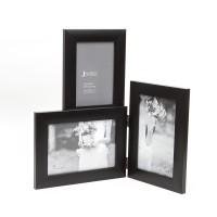 Jbrothers Join Frame 3 openings Black JF 02 }| FRAME FOTO