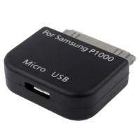 Samsung 30 Pin to Micro USB Adapter Converter for Samsung Galaxy Tab 2
