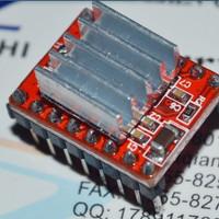 Reprap Stepper Driver pololu A4988 stepper motor driver module