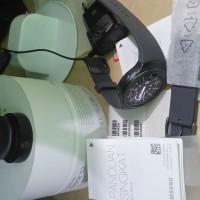 Samsung Gear S2 Dark Gray [Second 99% Mulus]