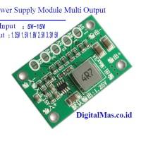 PSU module Multy Output
