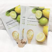 Innisfree Mask Sheet Lime
