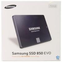 SSD SAMSUNG 250GB 850 EVO