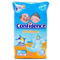 harga Pampers Popok Dewasa Confidence Adult Diapers Premium Xl Isi 6 Pcs Tokopedia.com