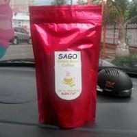 Jual green bean coffee sago sumatera arabika kopi Hijau Murah